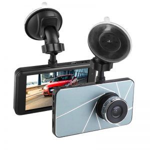 High Quality 4.0 Inch IPS Screen Car DVR 1080P