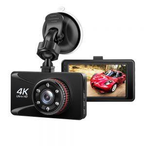 1080p car camera dvr with super night vision