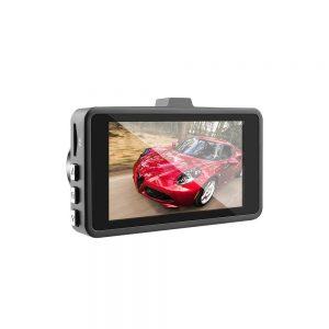 Dash Cam 1080P FHD DVR Car Driving Recorder 140 Wide Angle